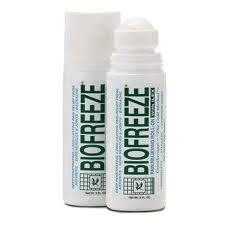 BioFreeze 3 ounce roll on